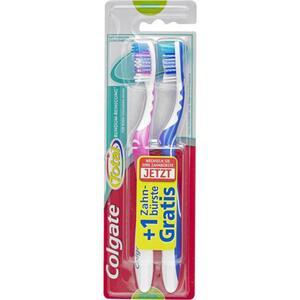 Colgate Zahnbürste Total medium Doppelpack