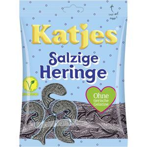 Katjes salzige Heringe 0.30 EUR/100 g