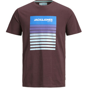 Herren Jack & Jones T-Shirt mit Print