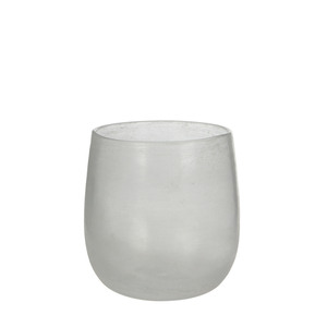 Casa Vivante DAVINA TEELICHTHALTER GLAS; 116262