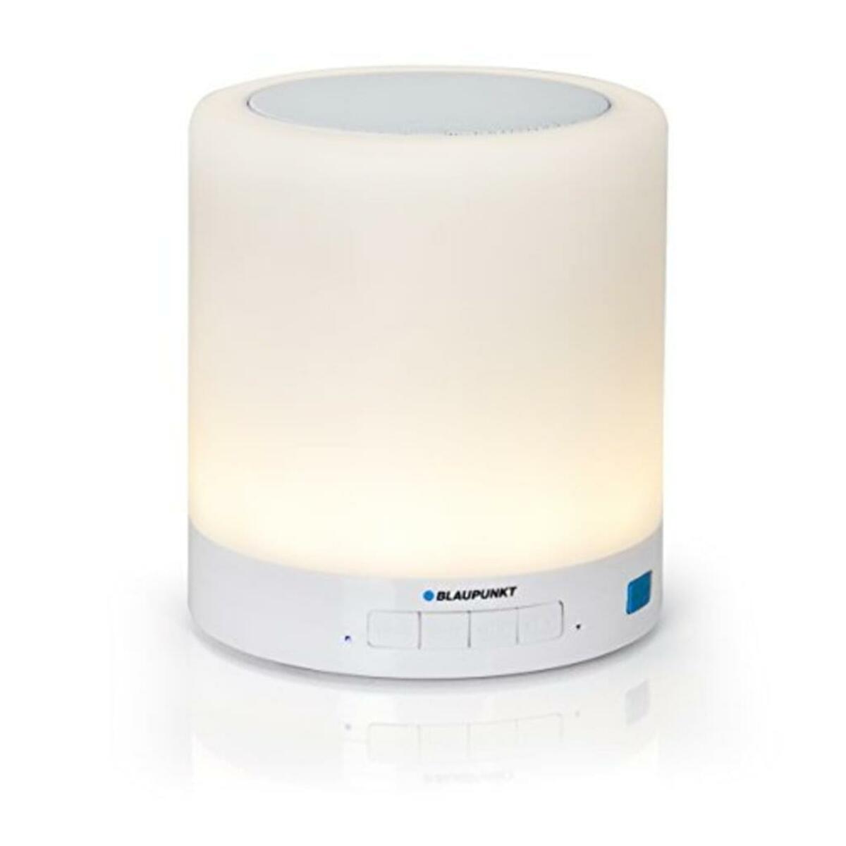 Bild 4 von Blaupunkt Bluetooth-Lautsprecher mit LED Ambiente-Licht BTL 100