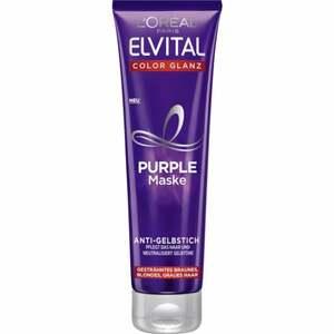 L'Oréal Paris Elvital Color Glanz Purple Maske 3.33 EUR/100 ml