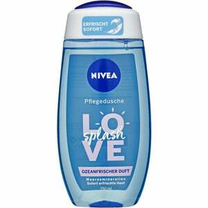 NIVEA Pflegedusche Love Splash 0.50 EUR/100 ml