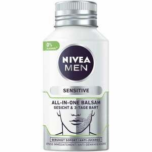 NIVEA MEN sensitiv All-in-One Balsam 6.39 EUR/100 ml