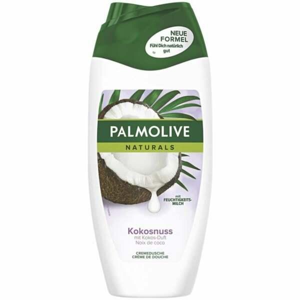 Palmolive Cremedusche Kokosnuss 0.50 EUR/100 ml