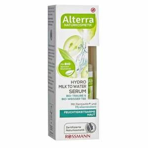 Alterra Hydro Milk to Water Serum 13.30 EUR/100 ml