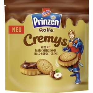 De Beukelaer Prinzen Rolle Cremys 0.92 EUR/100 g