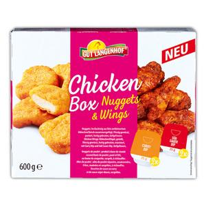 Gut Langenhof Chicken Mix-Box XXL