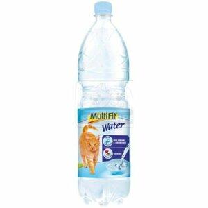 MultiFit Wasser für Katzen 6x1,5l