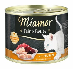Miamor Feine Beute 12x185g