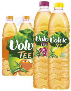 Volvic Touch/ Tee