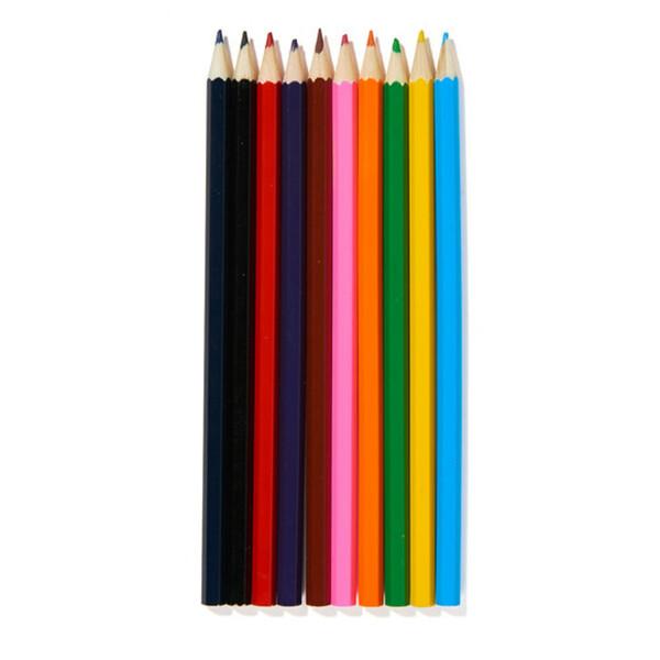 Minea Buntstifte 10 Stück