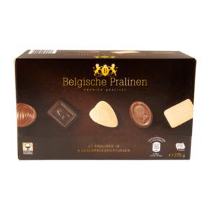 Belgische Pralinen