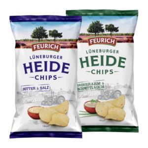 FEURICH     Lüneburger Heide Chips