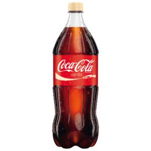 Coca-Cola Vanille 1,5l