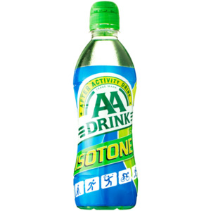 AA Drink Iso Tone 0,5l