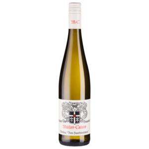 Müller-Catoir Weißwein Riesling vom Haardtsandstein trocken 0,75l