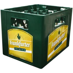 Frankfurter Pilsener 20x0,5l