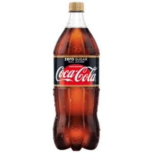 Coca-Cola Zero koffeinfrei 1,5l