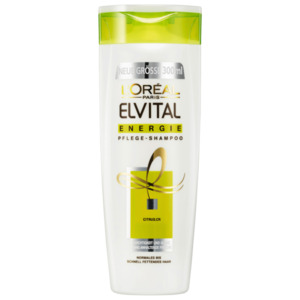 L'Oréal Paris Elvital Shampoo Citrus 300ml