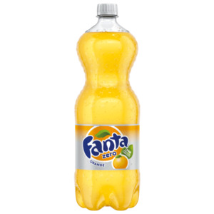Fanta Orange Zero 1,5l