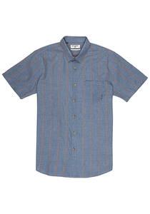 BILLABONG Sundays Jaquard - Hemd für Herren - Blau