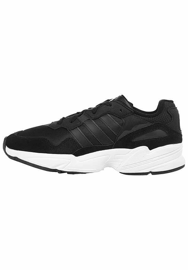 adidas Originals Yung-96 - Sneaker für Herren - Schwarz
