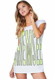 Chiemsee T-Shirt - T-Shirt für Damen - Weiß