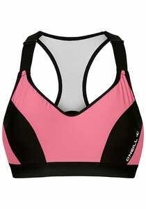 O´Neill High Impact - BH für Damen - Pink