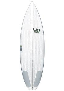 Lib Tech Air E Ola 5´9´´ Surfbrett - Weiß