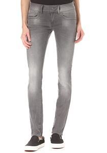 G-STAR RAW Lynn Mid Skinny - Jeans für Damen - Grau
