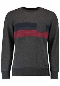 O´Neill Yardage - Sweatshirt für Herren - Grau