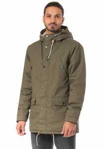 MAZINE Panton - Jacke für Herren - Grün