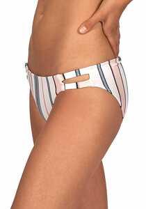 BILLABONG Sun Down Lowrider - Bikini Hose für Damen - Streifen