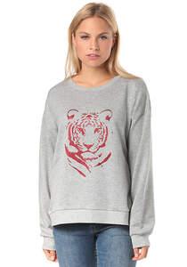 Vila Visif New - Sweatshirt für Damen - Grau