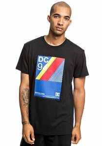 DC Tracked - T-Shirt für Herren - Schwarz