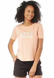Roxy Belong To The B - T-Shirt für Damen - Orange