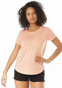 Roxy Oceanholic - T-Shirt für Damen - Pink