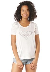 Roxy Chasing The Swell - T-Shirt für Damen - Weiß
