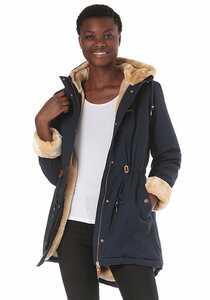 MAZINE Outlane - Jacke für Damen - Blau