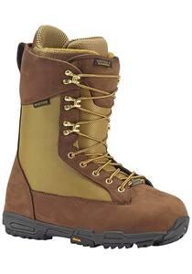 Burton X Danner - Snowboard Boots für Herren - Beige