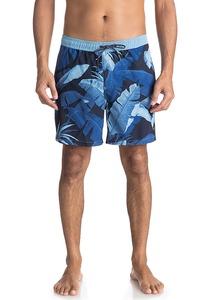 Quiksilver Island Time 17 - Boardshorts für Herren - Blau