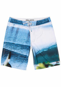 BILLABONG Horizon Og 20 - Boardshorts für Herren - Blau