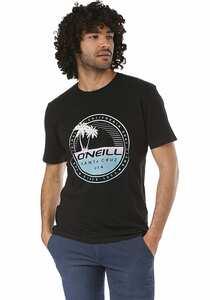 O´Neill Palm Island - T-Shirt für Herren - Schwarz