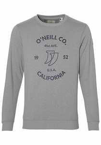 O´Neill Boulevard - Sweatshirt für Herren - Grau