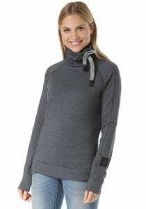 O´Neill S.Cruz High Neck - Sweatshirt für Damen - Blau