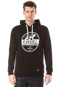 EZEKIEL Cons - Kapuzenpullover für Herren - Schwarz