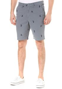 VANS Authentic Monogram - Shorts für Herren - Blau