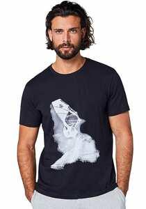 Chiemsee T-Shirt - T-Shirt für Herren - Schwarz