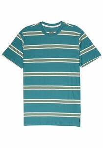 BILLABONG Die Cut Stripe - T-Shirt für Jungs - Blau